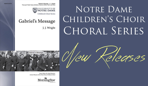 NDCC Choral Series